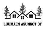 Luumäen Asunnot Oy Logo